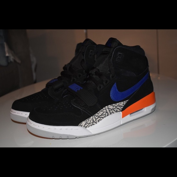 fa16e091680 Air Jordan Legacy 312  Knicks